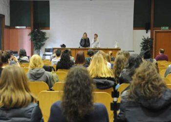 Operazione Carriere - Legnano - Liceo Galileo Galilei - (4)