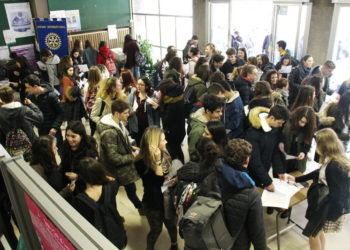 Operazione Carriere - Legnano - Liceo Galileo Galilei - (7)