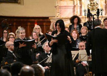 Orchestra Amadeus - Dixit Dominus- Chiesa Santa Teresa Legnano - 16 3 19 (32)