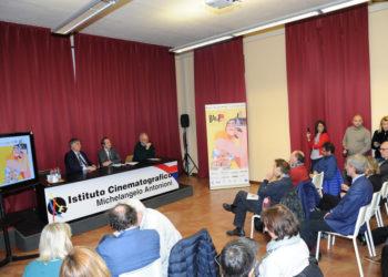Presentazione BAFF 2019 26 - Sempione News