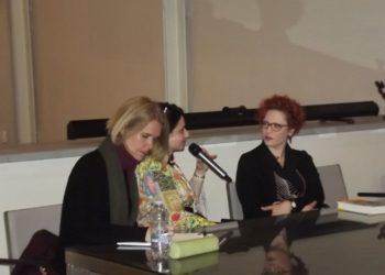 Raphaelle Giordano- Scrittori in Mostra- 11 3 19 (6)