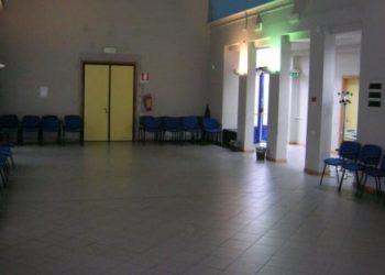 sala azzurra rho 1