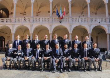 squadra a Novara