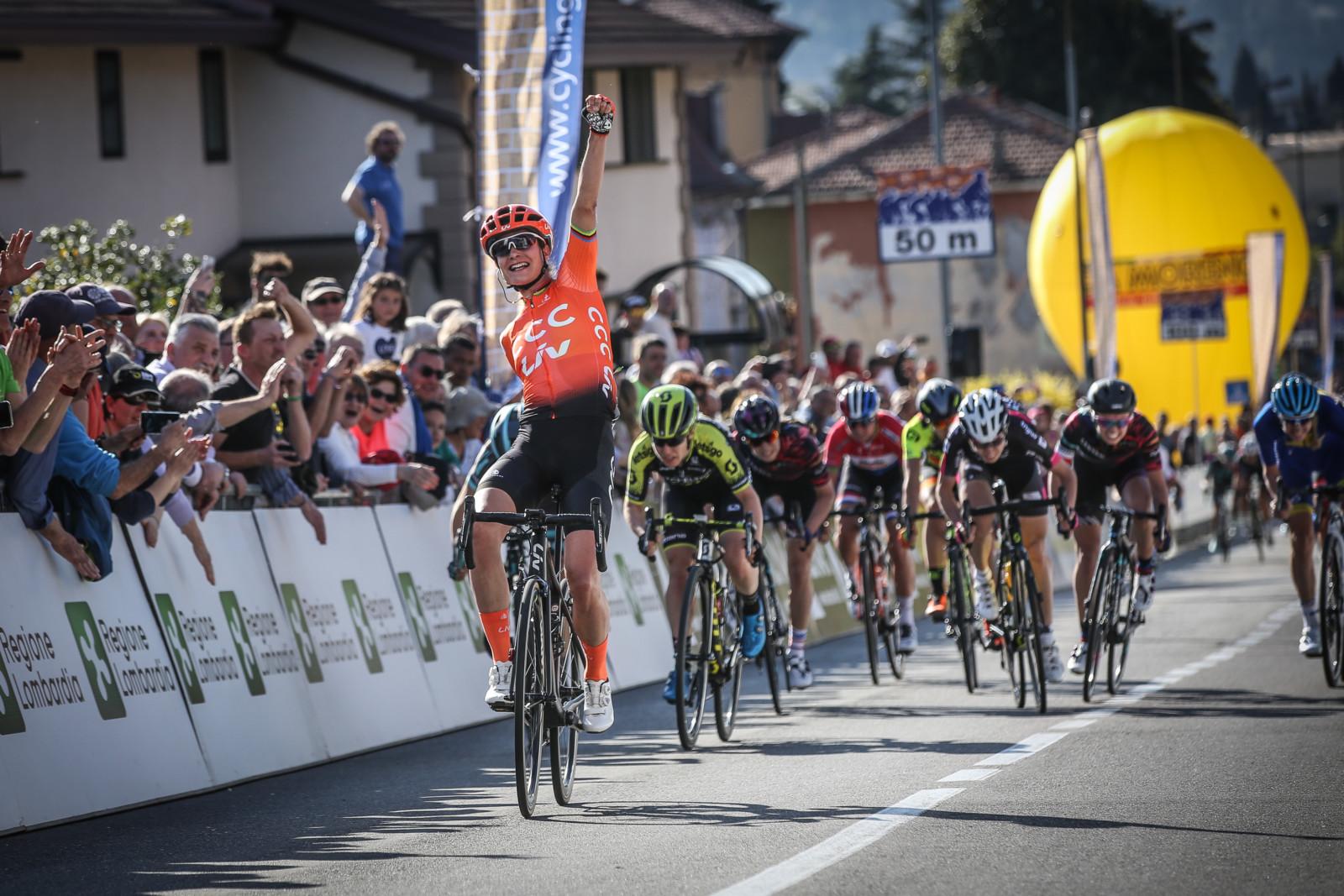 Ciclismo 2020 Calendario.Ufficializzato Con Largo Anticipo Il Calendario Del World