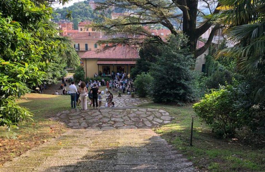 villa-fumagalli laveno mombello