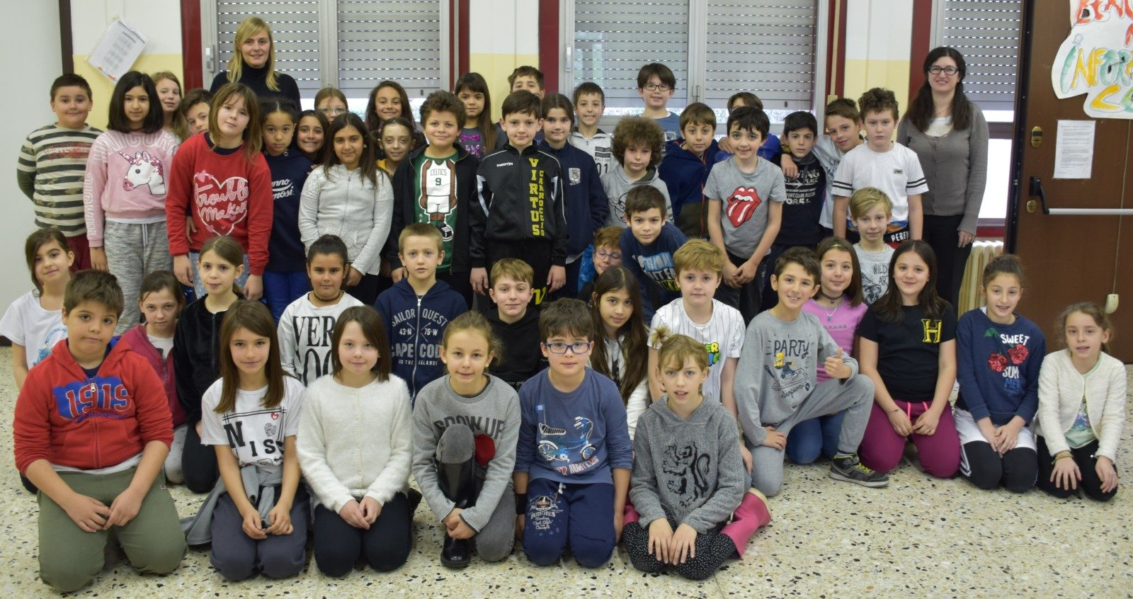 ALICoding Scuola Don Milani