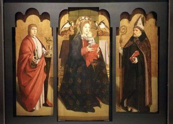 Antonello da Messina Milano