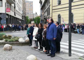 25 Aprile Busto Arsizio
