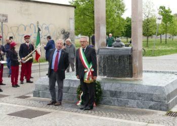 Cerimonia 25 Aprile - Legnano (30)