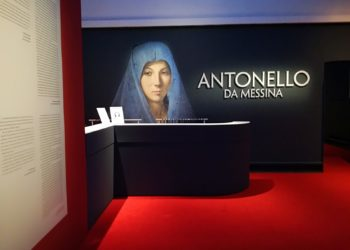 Antonello da Messina Milano