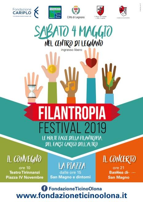 filantropia 2019
