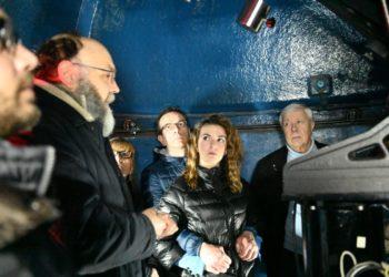 Osservatorio Astronomico - Legnano - 12 4 19 (2)