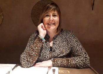 Paola Longo a Vinitaly per le donne del vino 5