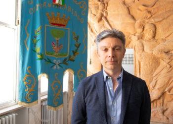 PARABIAGO PARACICLYNG sindaco R Cucchi