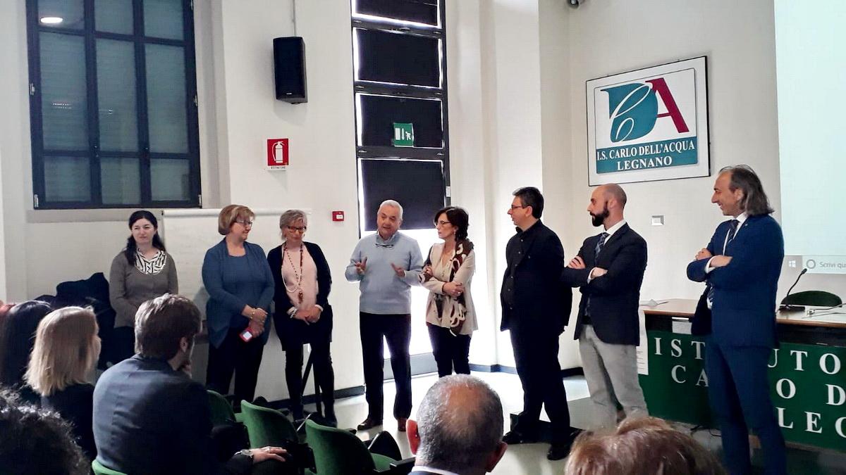 Progetti presentati corso IFTS Dell'Acqua 01