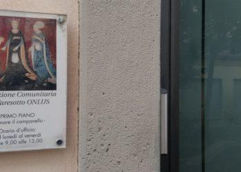 sede bandi 2019 Fondazione Comunitaria del Varesotto 2019