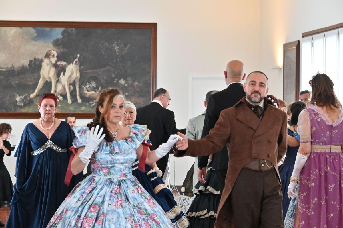 Tè danzante - Villa Sant'Uberto - 14 4 19 (11)