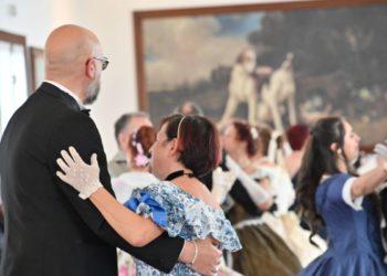 Tè danzante - Villa Sant'Uberto - 14 4 19 (20)