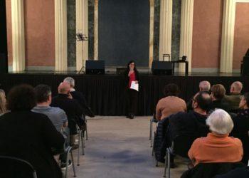 Adriano Olivetti - Teatro Santuccio (3)