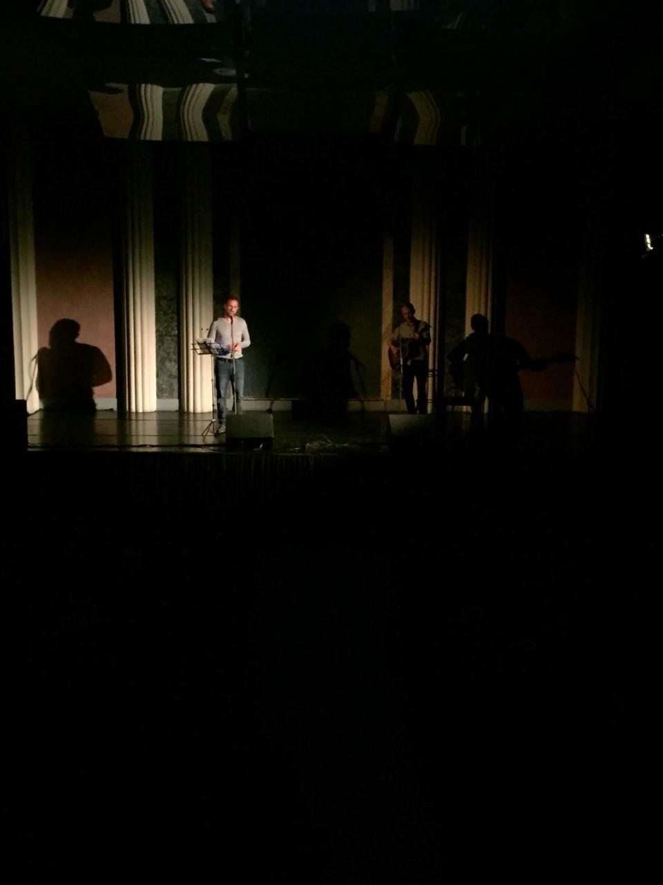 Adriano Olivetti - Teatro Santuccio (6)