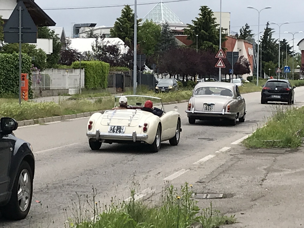 Auto d'epoca - Gallarate - 12 5 19_13