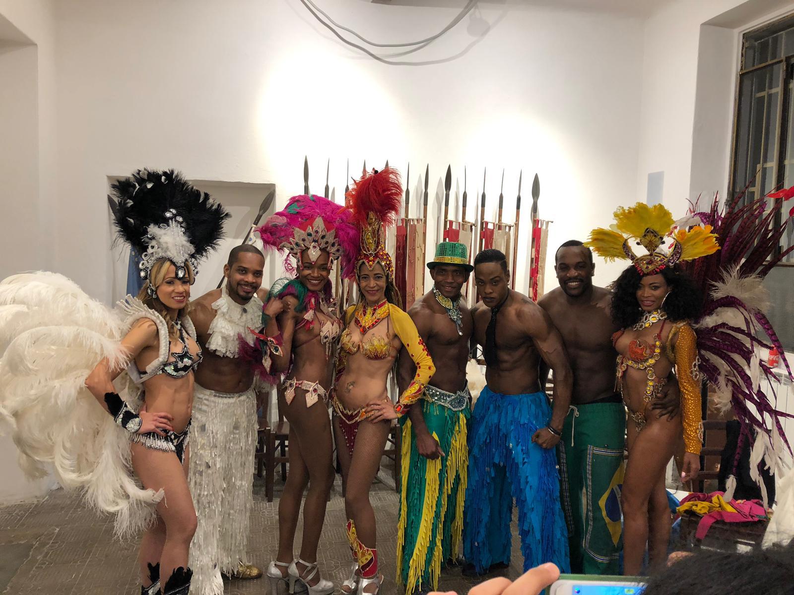 Brasiliana 6