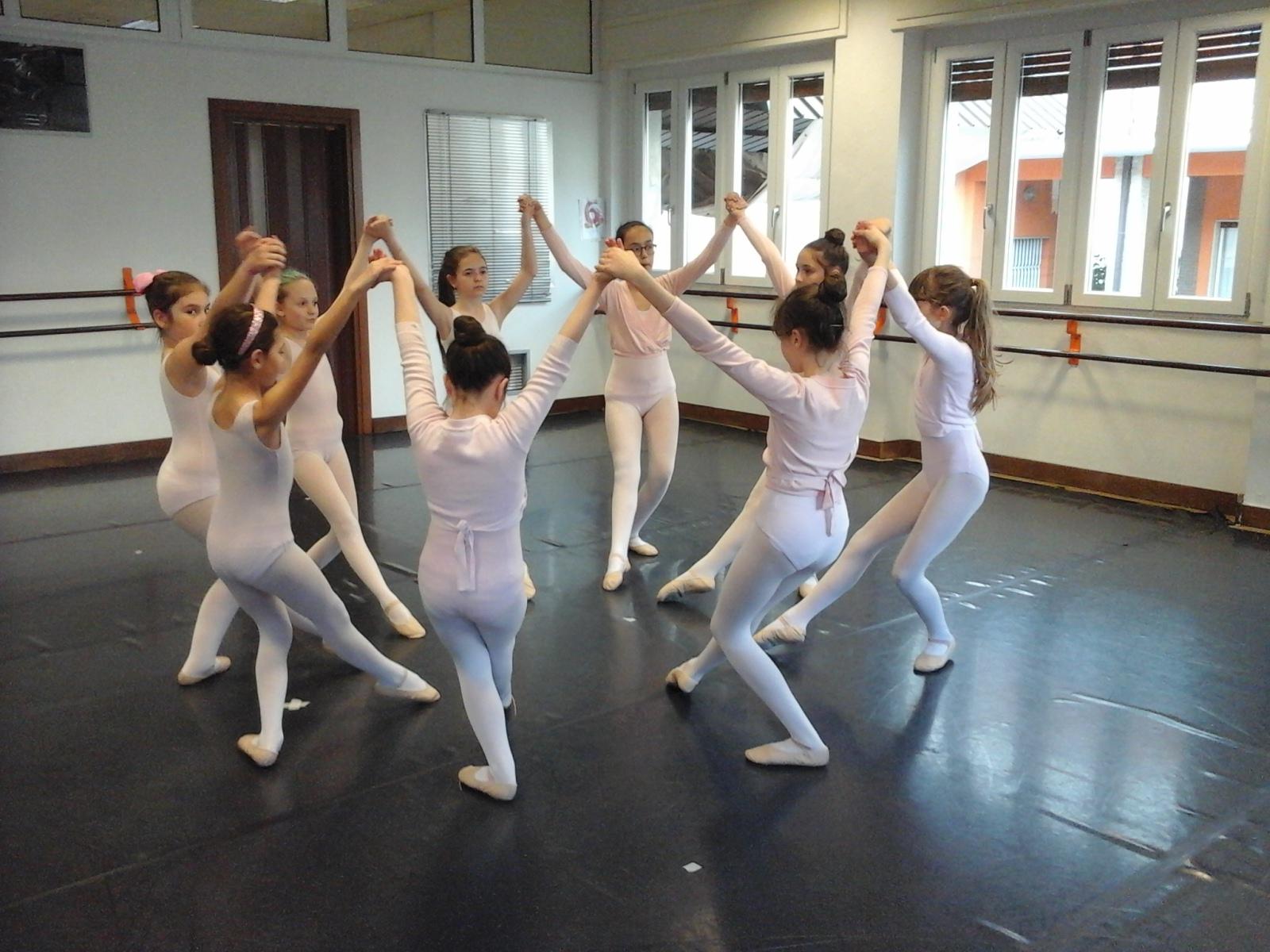 centro danza la fenice - saronno