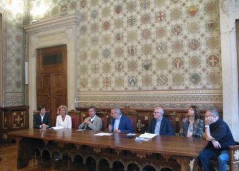 Conferenza Stampa Filantropia 2019 - 3 5 19 - Legnano_5