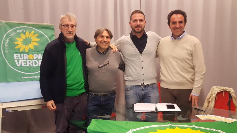 Creazione Gruppo Verdi Legnano 02