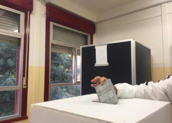 Elezioni seggi Legnano