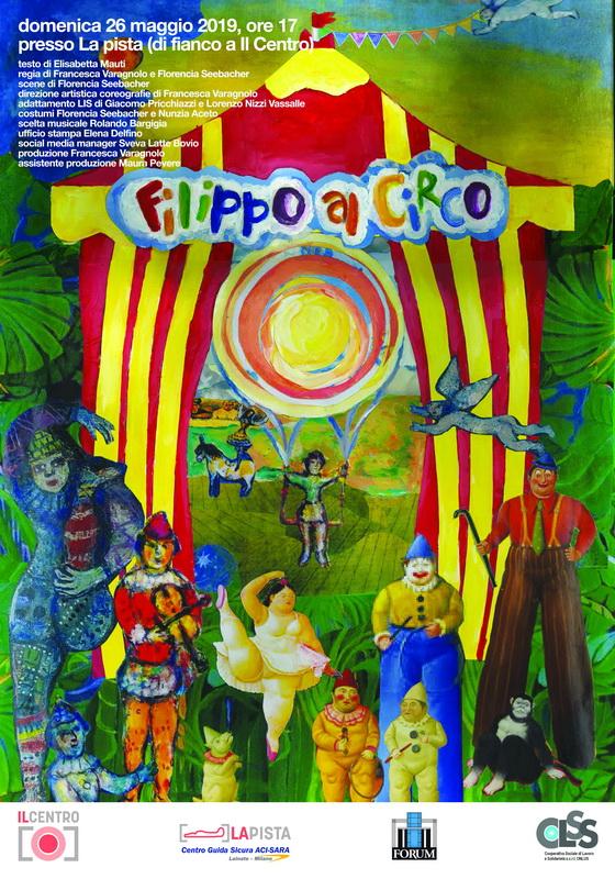 il-centro-filippo-al-circo