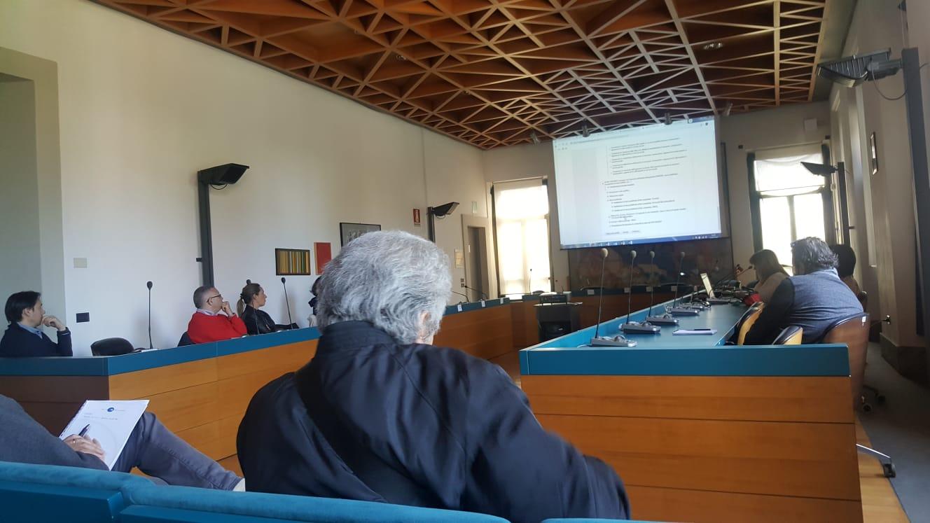 Incontro tecnico Cerro Maggiore - (2)