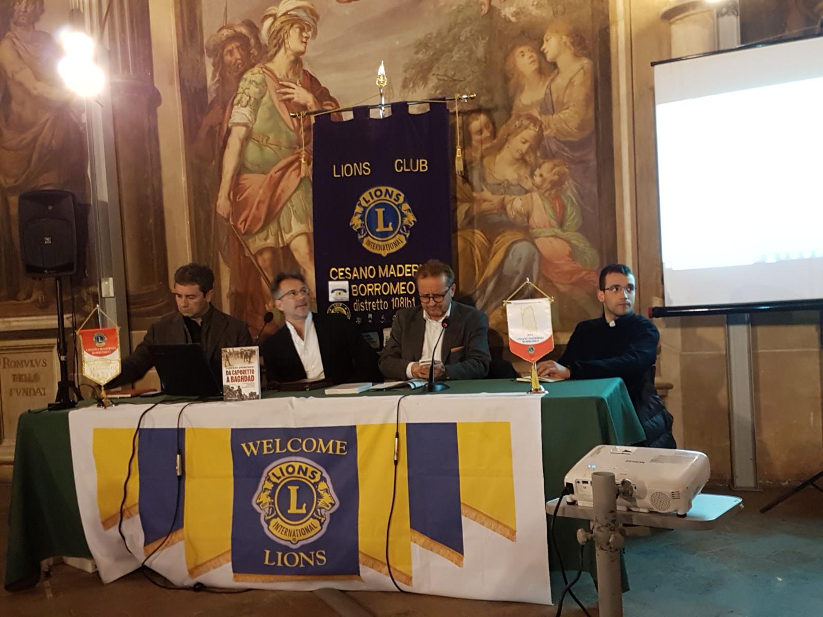 LC Cesano Maderno - Medio Oriente - (1)