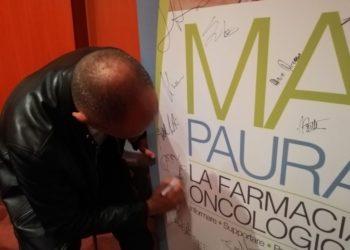 mai paura la farmacia oncologica