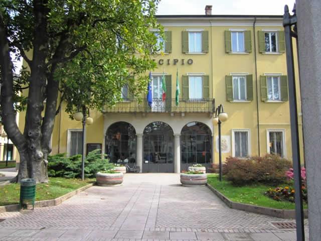municipio malnate