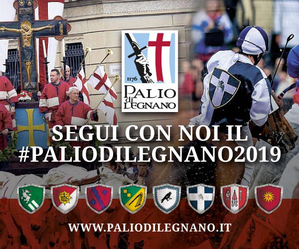 Palio di Legnano 2019