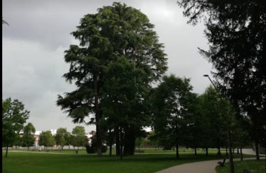 parco falcone borsellino legnano