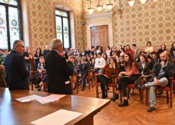 Premiazione concorso ANPI - Fabbriche e Resistenza a Legnano(29)