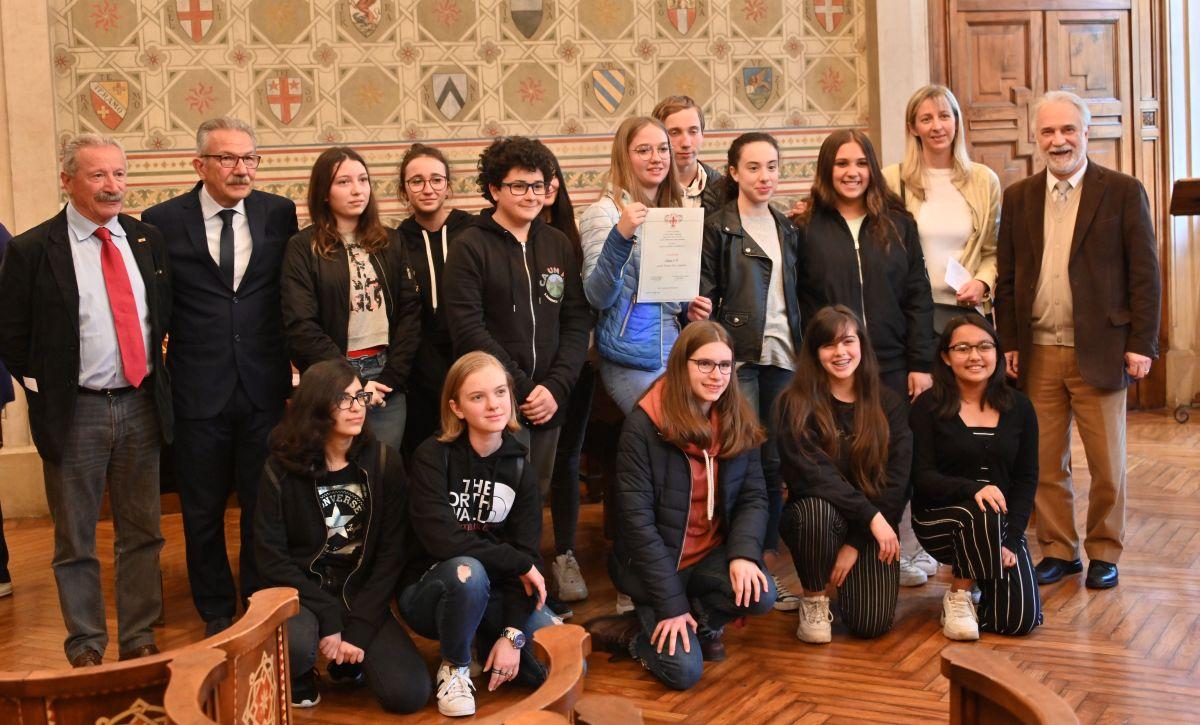 Premiazione concorso ANPI - Fabbriche e Resistenza a Legnano(32)