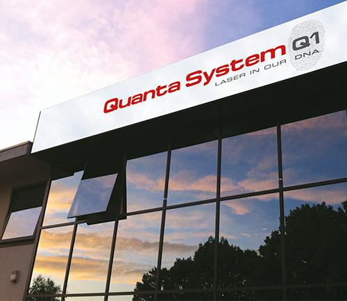 quanta system samarate