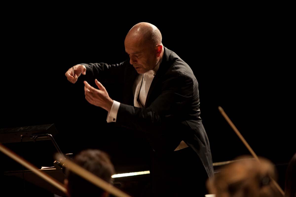 Roberto Rizzi Brignoli Orchestra Filarmonica Italiana