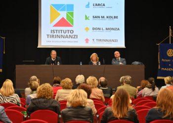 Rotary Conferenza Bullismo e Cyberbullismo - 15 5 19 (8)