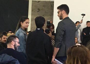 Studenti Olga Fiorini a Roma (2)