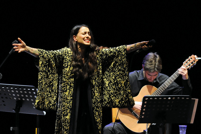 Syria Donne incanto Tirinnanzi Legnano 18