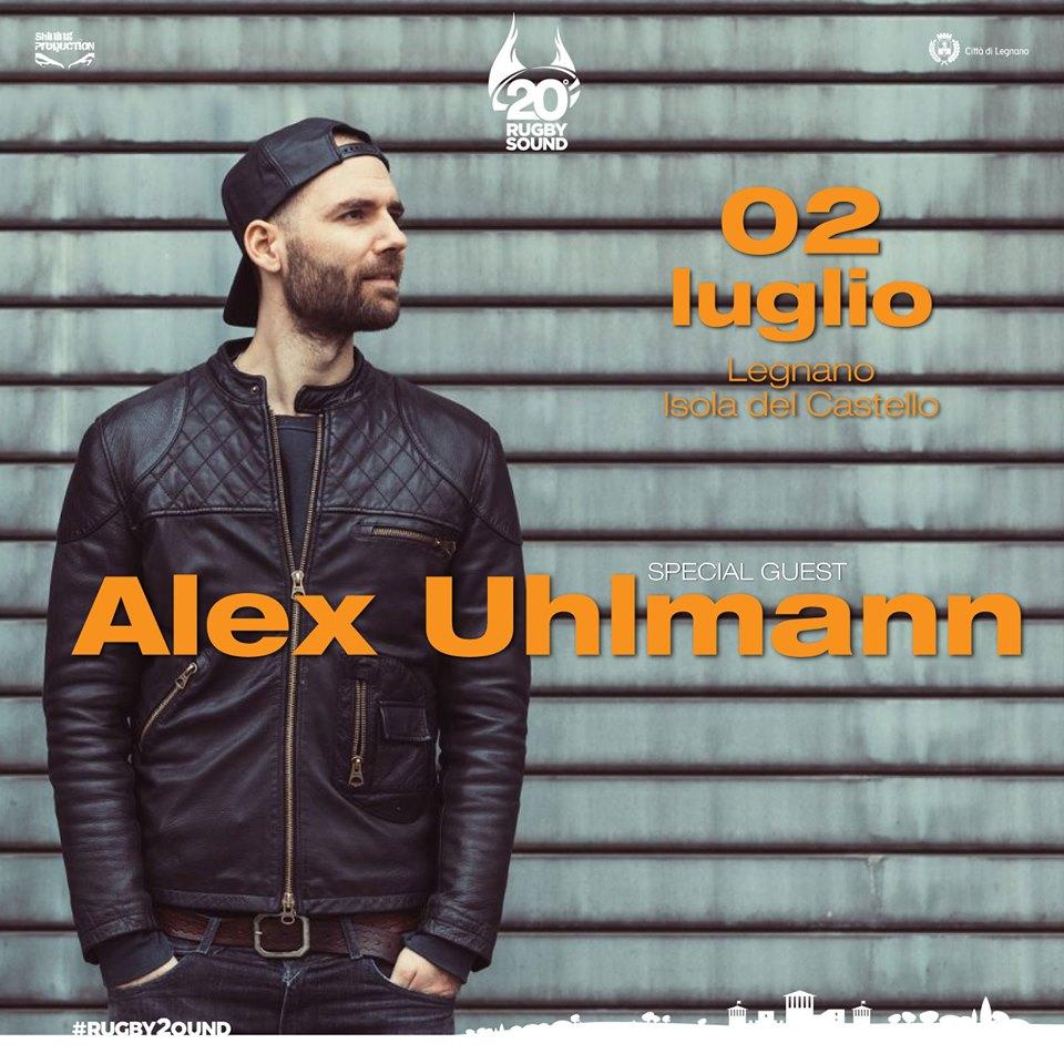 alex uhlmann
