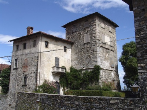 castello massino visconti