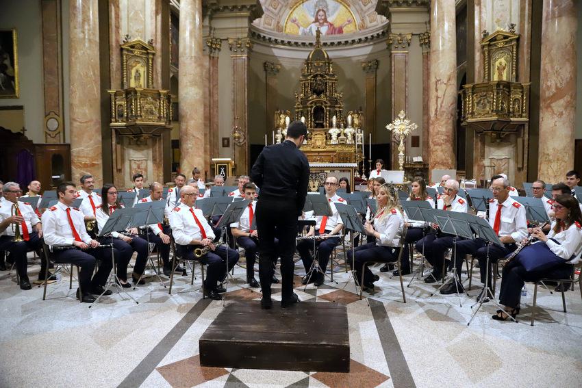 Concerto 14 giugno - Parabiago - Gianni Trento (9)