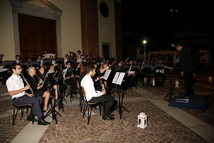 Corpo musicale san lorenzo