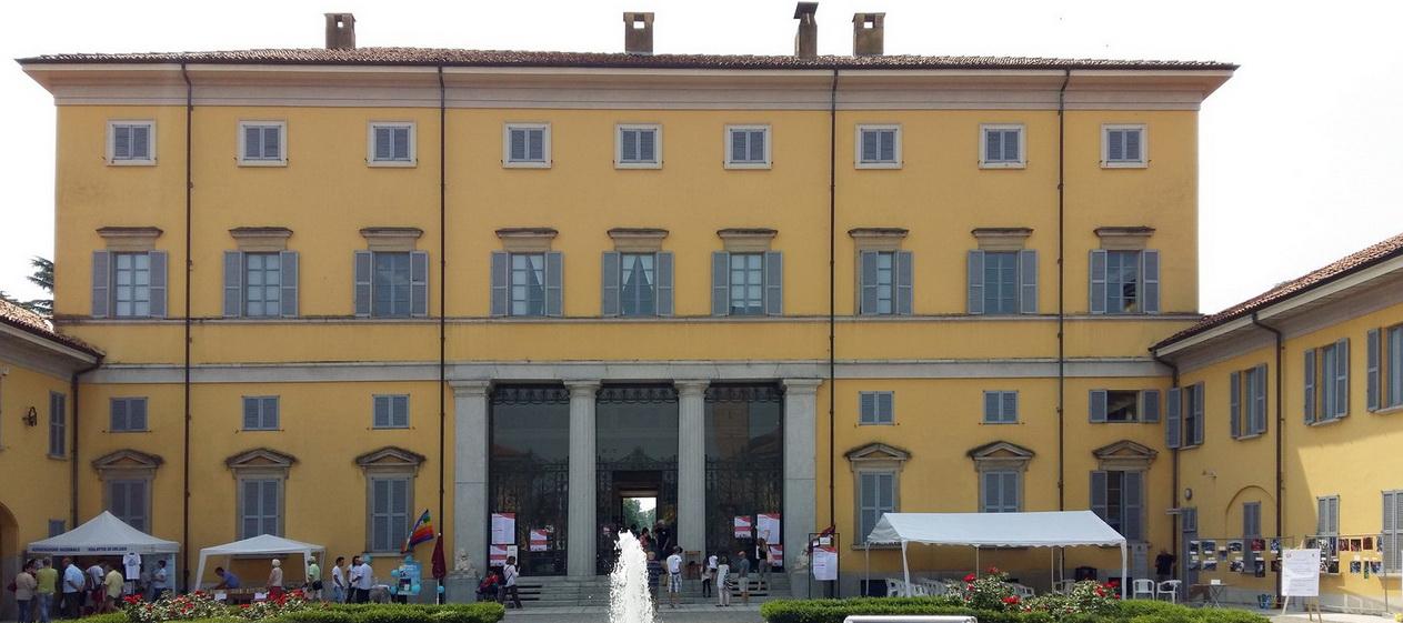Festa del Solstizio d'estate - Villa Annoni - (3)