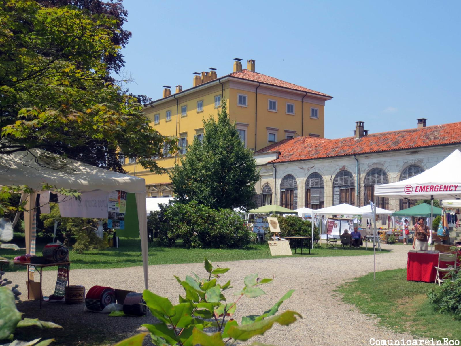 Festa del Solstizio d'estate - Villa Annoni - (6)